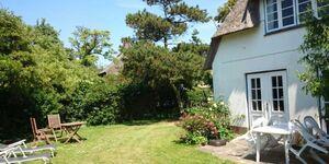 2000 Haus Muschel, Gartenwohnung in Nieblum - kleines Detailbild