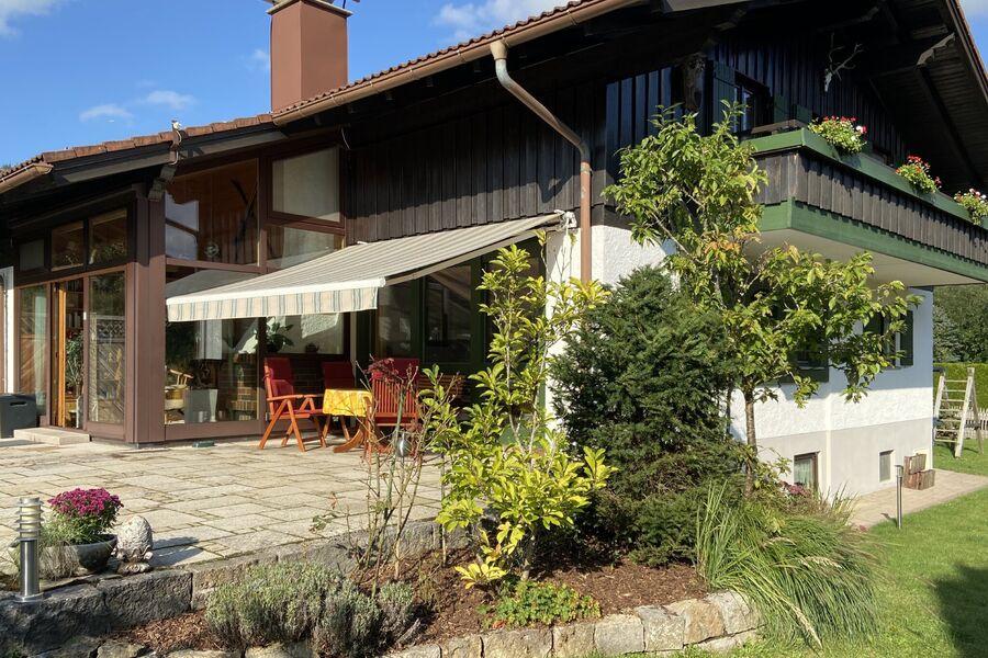 Stilvolle Landhausvilla