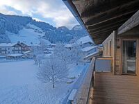 Alpin Penthouse Hollersbach, Alpin Penthouse in Hollersbach - kleines Detailbild