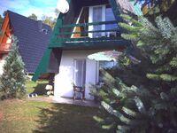Finnhütte 'Joel'direkt am See mit Boot (Plath), Finnhütte 'Jano' direkt am See mit Boot, Kamin in Zwenzow - kleines Detailbild