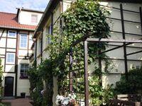 Ferienwohnung Helene mit Campingstellplatz, Ferienwohnung in Bad Blankenburg - kleines Detailbild