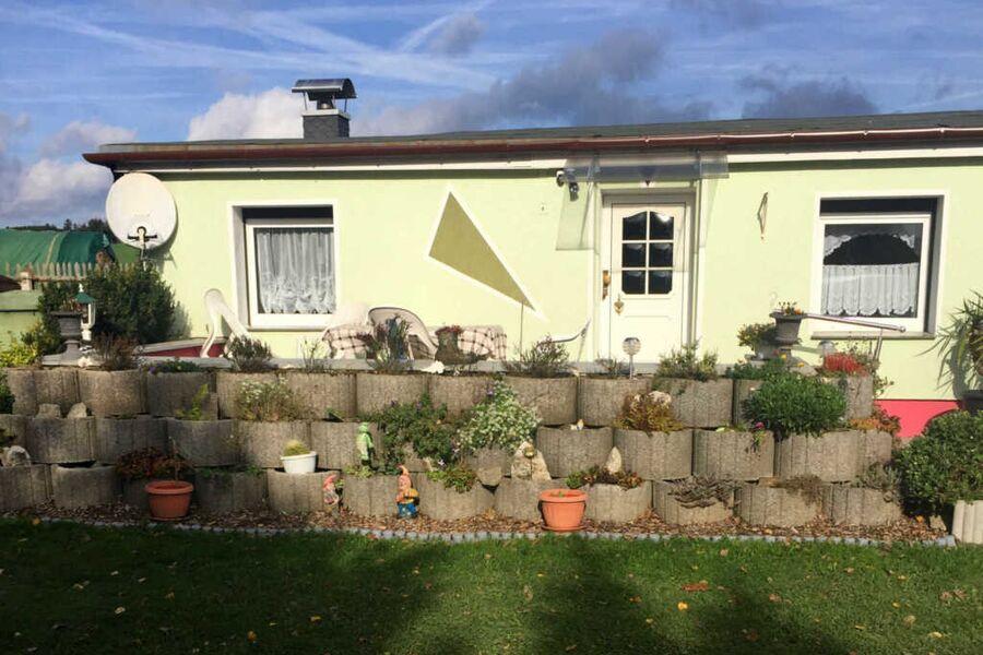 Ferienhaus Junkernberg als Doppelhaushälfte