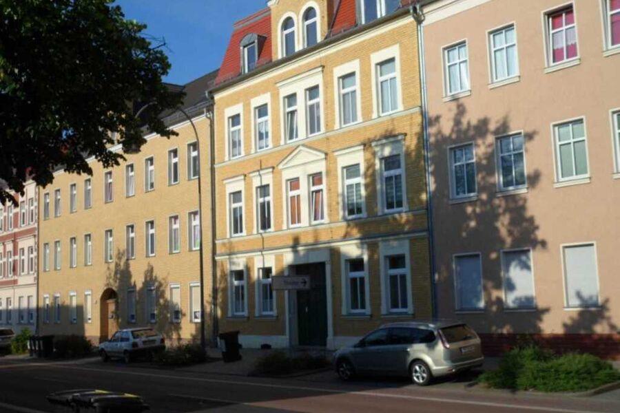 Ferienwohnung Sternstrasse