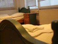 Ostercityhotel, 3-Bett Zimmer in Hannover - kleines Detailbild