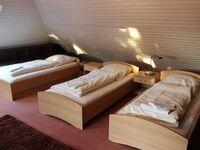 Ostercityhotel, 7-Bett Zimmer in Hannover - kleines Detailbild