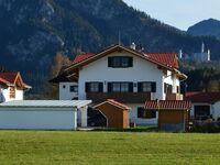 Ferienhaus Heidi - Ferienwohnung Schloßblick in Schwangau - kleines Detailbild