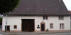 Ferienwohnung Römerstrasse in Lörrach - kleines Detailbild