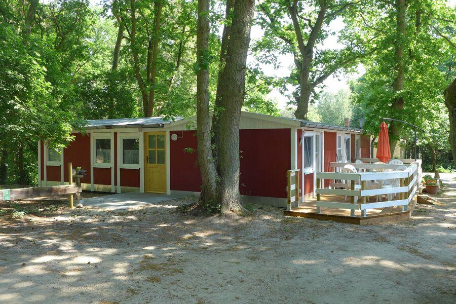 """Das Ferienhaus """"Uschi"""" der Anlage"""