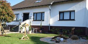 Haus Alt - Ferienwohnung in Uchtelfangen - kleines Detailbild