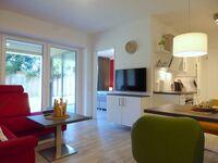 Nordsee Park Dangast - Apartment 'Strandgut' 1/3 in Dangast - kleines Detailbild