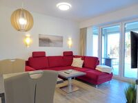 Nordsee Park Dangast - Apartment 'Kukshörn' 2/3 in Dangast - kleines Detailbild