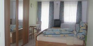 Dischhof, Doppelzimmer im Hof , 1 - 3 Personen in Biederbach - kleines Detailbild