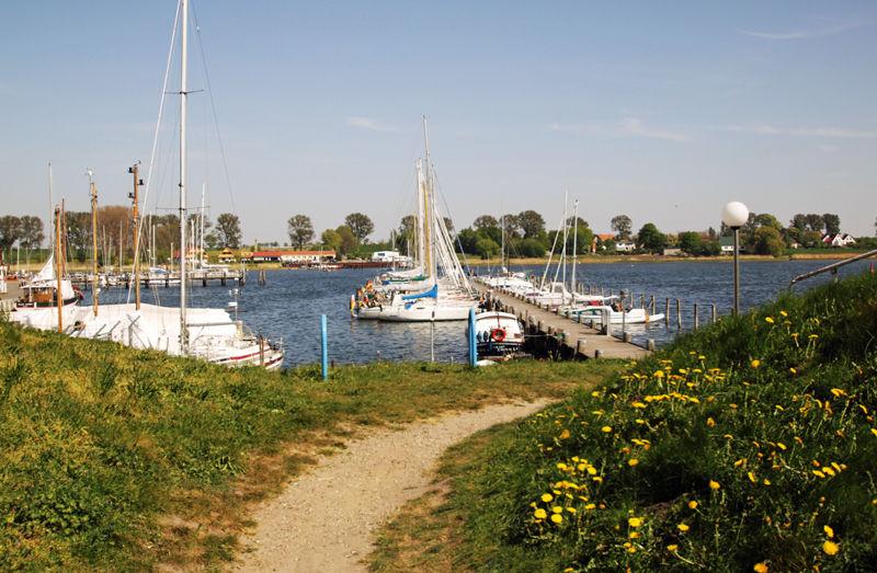 Karte Insel Poel Und Umgebung.Apartment Seeblick Residenz Am Yachthafen In Insel Poel