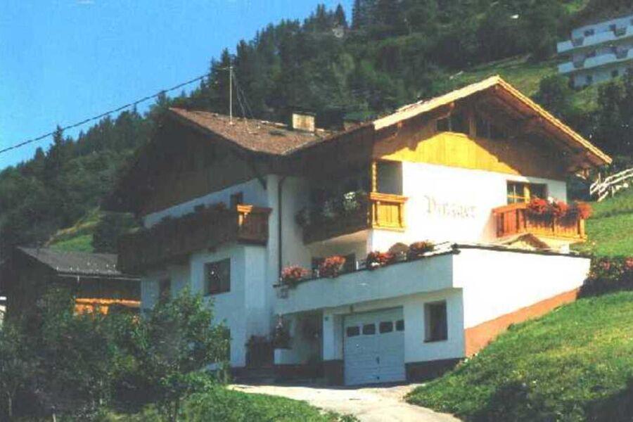 Haus Pinzger, Ferienwohnung GAMSKOPF 1