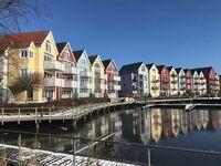 Am Altstadt - Yachthafen in Greifswald - kleines Detailbild