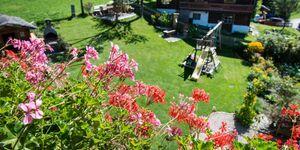 Floachhof - qualitätsgeprüfter 4 Blumen Urlaub am Bauernhof, Ferienwohnung Hirzerblick in Weerberg - kleines Detailbild