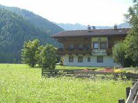 Tischlerhof, Ferienwohnung Seekar in Achenkirch am Achensee - kleines Detailbild