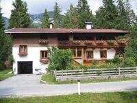 Ferienwohnungen Haus Abendstein, Ferienwohnung Guffert in Steinberg am Rofan - kleines Detailbild
