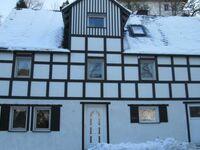 Ferienhaus Oberkirchen, Fewo Hunau 2 in Schmallenberg - kleines Detailbild