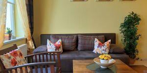 Stadtappartement Waren - Ferienwohnung Sonnenblume in Waren (Müritz) - kleines Detailbild