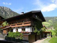 Haus Unterfeld, Galtenbergblick in Alpbach - kleines Detailbild
