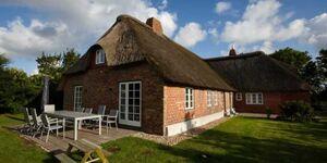 3200 Das Bauernhaus, Stall in Borgsum - kleines Detailbild