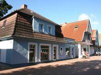 Blaues Haus am Meer in Deutschland - kleines Detailbild