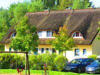 Haus Holunder 1, Reetdachaus Holunder 1 in Poseritz OT Puddemin - kleines Detailbild