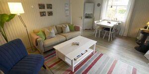 Jürs - Ferienhäuser Nordstrand, Ferienhaus Ocke mit Südterrasse für 4 Personen in Nordstrand - kleines Detailbild