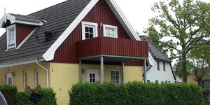 Ferienwohnung Schwedenhaus in Ostseebad Prerow - kleines Detailbild