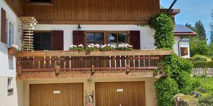Ferienwohnung Mair - EG Wohnung Bergblick in Halblech - kleines Detailbild