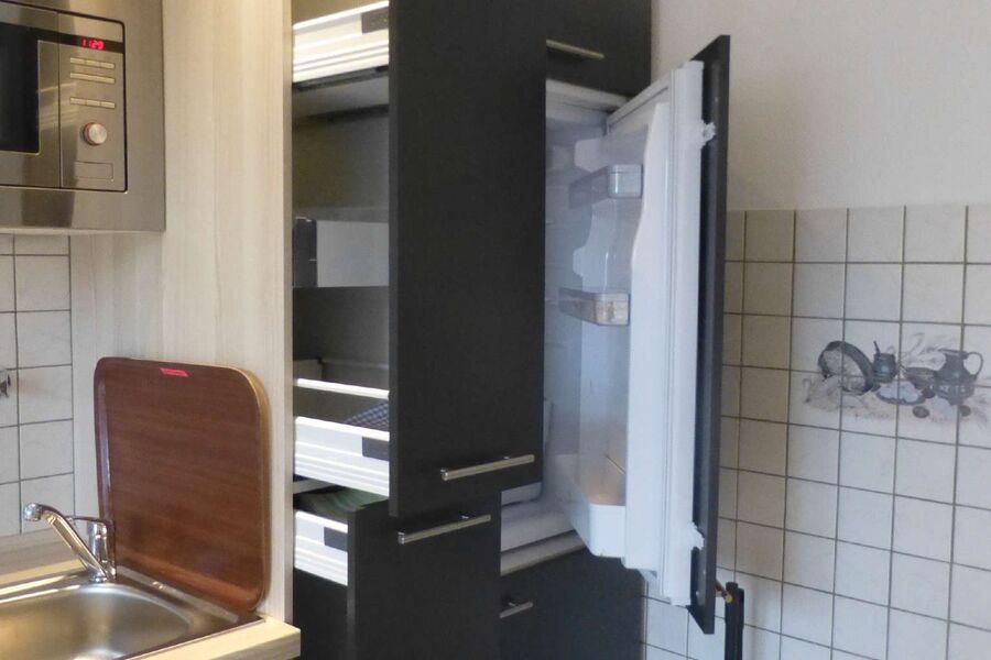 Apothekerschrank - Kühlschrank -