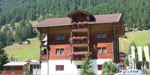 Blatter Posthaus (Wohnung Galenstock), Weisshorn in Ulrichen - kleines Detailbild
