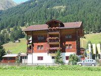 Blatter Posthaus (Wohnung Galenstock) - Ulrichen, Weisshorn in Ulrichen - kleines Detailbild