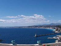 Palais Miramar Strandnah + traumhafter Meerblick in Nizza - kleines Detailbild