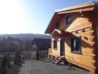 5 Sterne Blockhaus, Panorama Hütte, Panorama Hütte in Goslar-Hahnenklee - kleines Detailbild