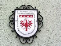 Gästehaus Walch, Ferienwohnung Nr. 1 in Fendels - kleines Detailbild
