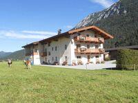 Prantlhof Ferienwohnungen, Ferienwohnung Sonja 1 in Achenkirch am Achensee - kleines Detailbild