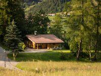 Aktiv-Ferienwohnungen Pienz mit eigenem Reiterhof, Chalet Astrid 1 in Sautens - kleines Detailbild