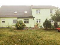 Fewo nahe Torgelow & Stettiner Haff in d. Ueckermünder Heide, Fewo mit 80 m² für bis zu 6 Erw. + 1 K in Torgelow - kleines Detailbild