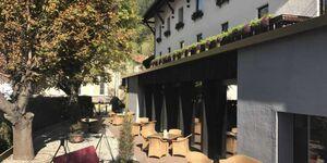 Hotel Residence der bircher, Birke in Maria Trens - kleines Detailbild
