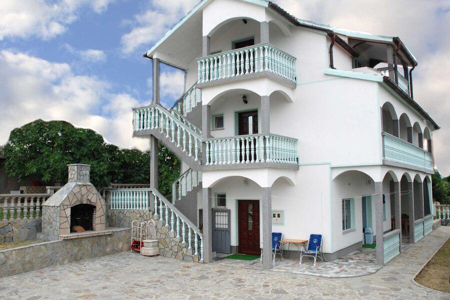Apartamentshaus Villa Una