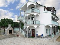 Villa Una in Karin - kleines Detailbild