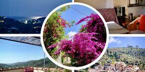 Castellino Alfredo - Ferienwohnung Castellino in Dolcedo IM - kleines Detailbild