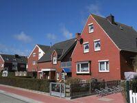 Haus Romantik - Ferienwohnung Westwind in Norderney - kleines Detailbild