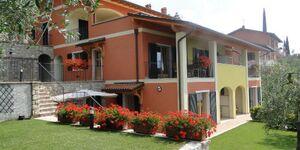 Casa Brighenti - Apartment A in Porto di Brenzone - kleines Detailbild