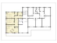 Ferienhaus Soldanella - Münster-Goms, 3 1-2 Zimmerwohnung mit Balkon (Nr. 5) in Münster-Geschinen - kleines Detailbild