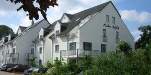 Residenz Haffblick - Ferienwohnung 6 in Ostseeheilbad Boltenhagen - kleines Detailbild