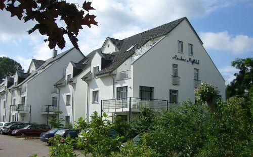 Residenz Haffblick - Ferienwohnung 6