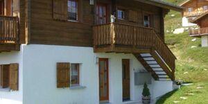 Amoos-Chalet Mischabel-Belalp, 3 Zimmerwohnung mit Vorplatz 1 in Belalp - kleines Detailbild